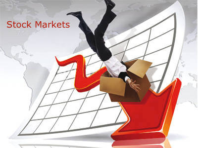 Why the Stock markets are crashing?