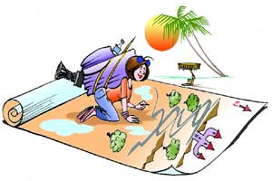 Leave Travel Allowance In India - A Rupee Saved Is A Rupee Earned