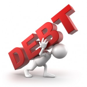 Why You Should Not Default On Your Loans-Failure Defeats Losers And Inspires Winners