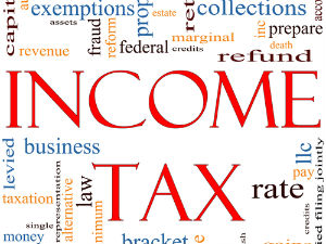 Things To Know Before Filing Your Income Tax Returns - Every Advantage Has Its Tax