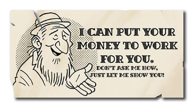 Why You Fall Prey To Ponzi Schemes?