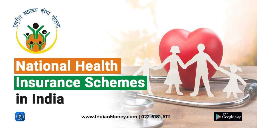 6 National Health Insurance Scheme in India