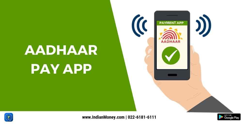 Aadhaar Pay App