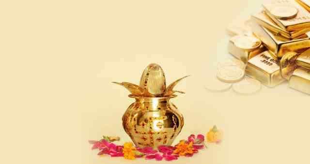 Akshaya Tritiya - An Auspicious Time To Buy Gold