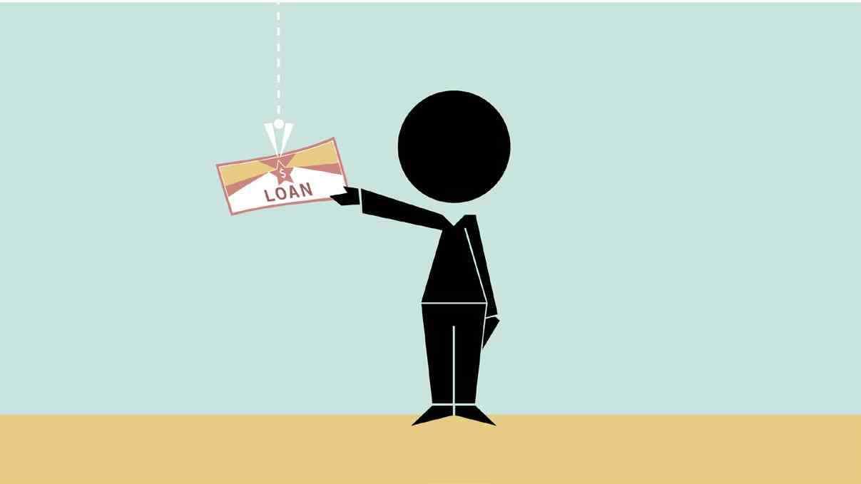 Avoid Taking Loan Against Shares
