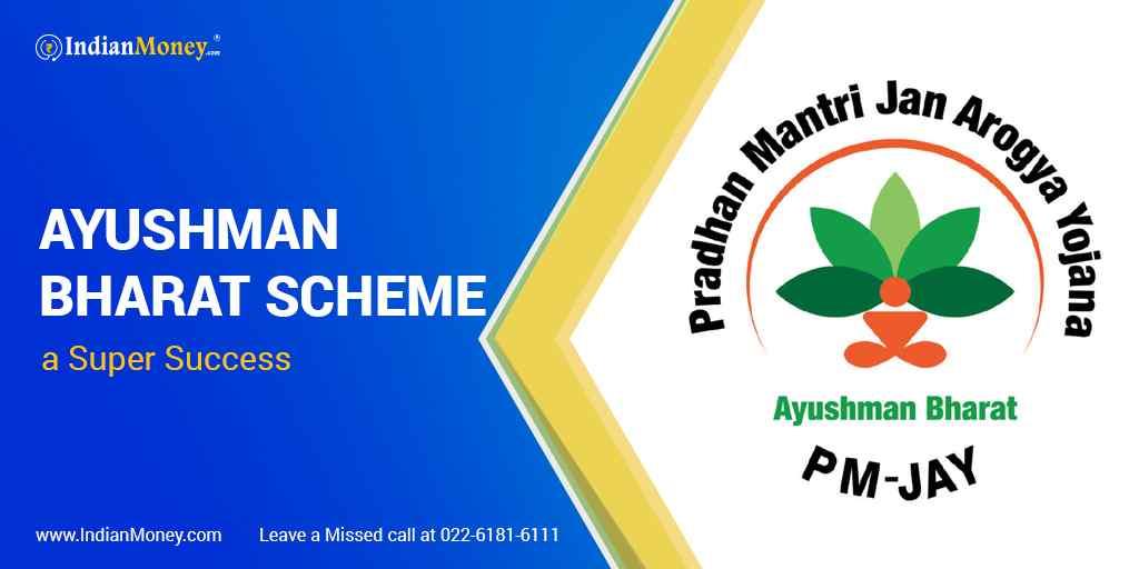 Ayushman Bharat Scheme a Super Success