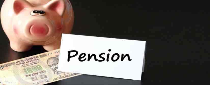 Benefits of Pension Plan