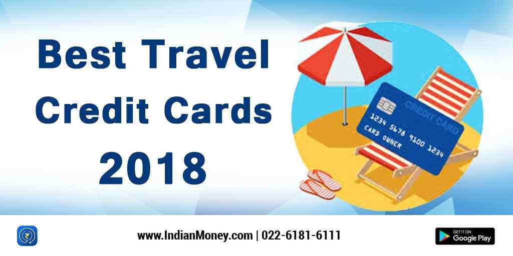 Best Travel Credit Cards 2018