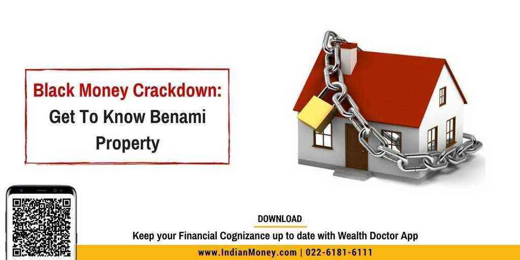 Black Money Crackdown: Get To Know Benami Property