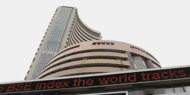 Bombay Stock Exchange - An Overview