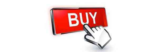 Buying the First Stock.....!!!