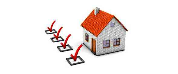 Checklist before applying for a Home Loan