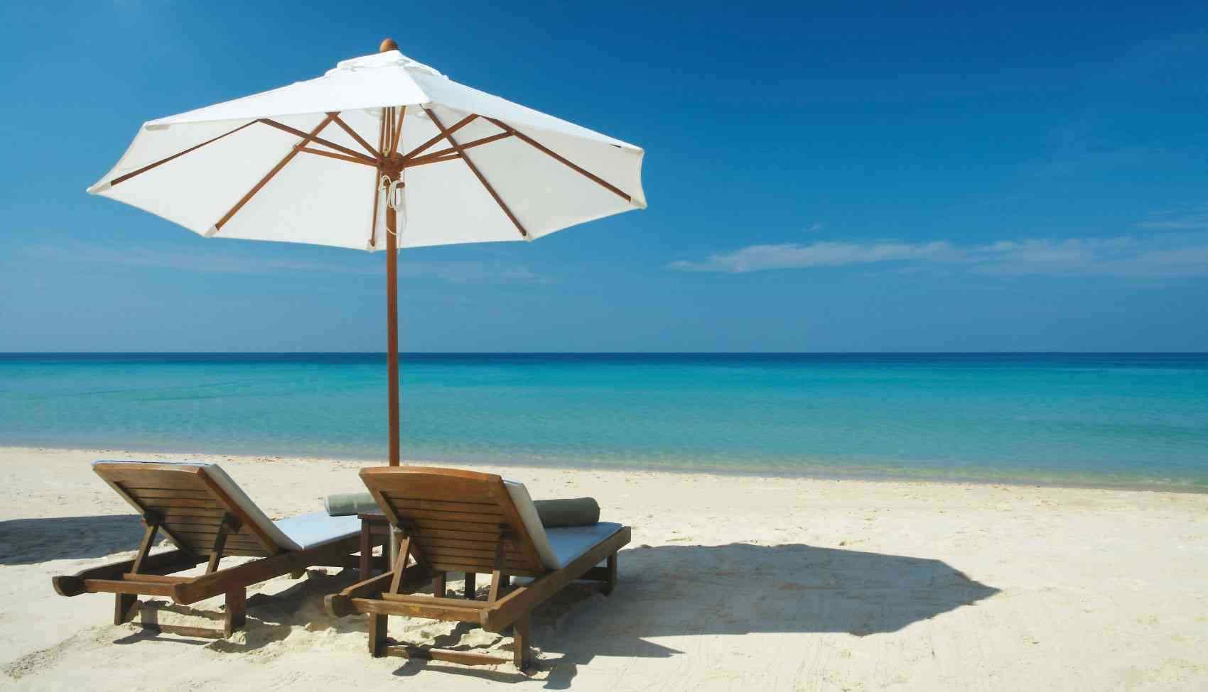 Holiday Abroad Checklist