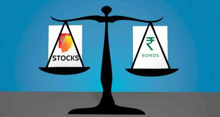 Comparison between Stocks and Bonds