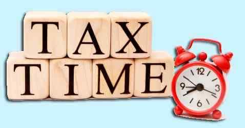 Deadline To File Your Income Taxes Extended To The 5th Of August 2013 - IndianMoney.com