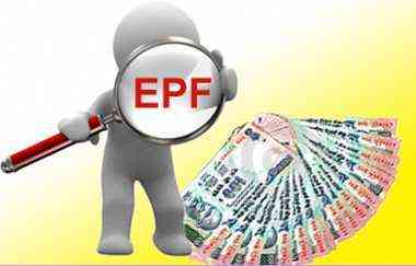Employee Provident Fund-Slow And Steady Wins The Race - IndianMoney.com