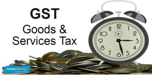 Everything You Wanted To Know About The GST