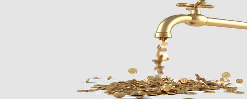 Financial Accounting Cash Flow Statement