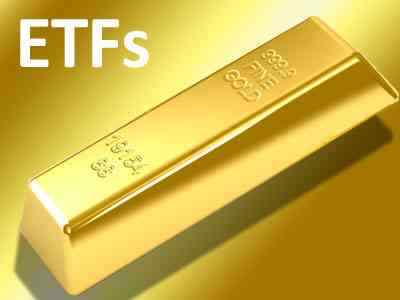 Gold  Exchange Traded Funds (ETFs)