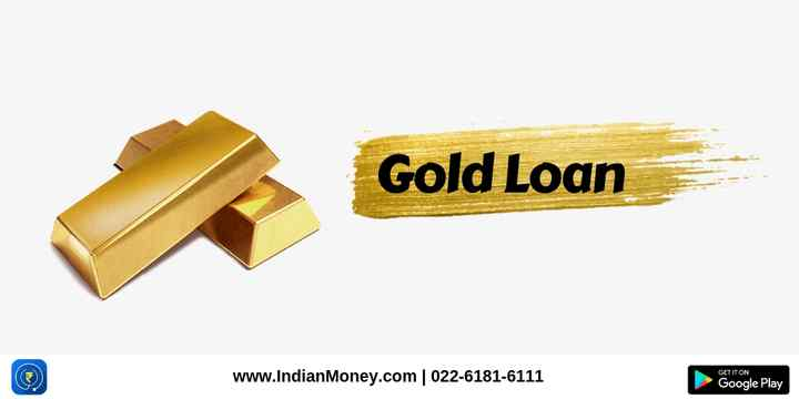 Gold Loan Interest Rates