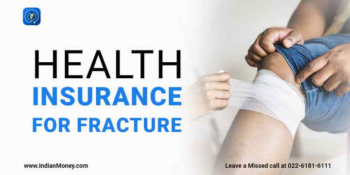 Health Insurance for Fracture