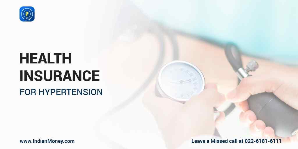 Health Insurance for Hypertension