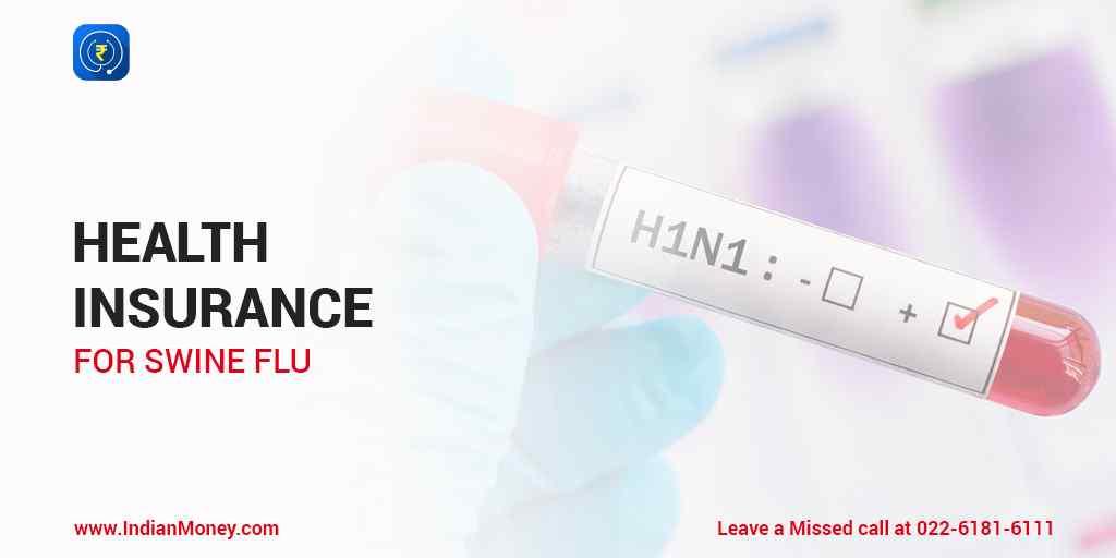 Health Insurance for Swine Flu