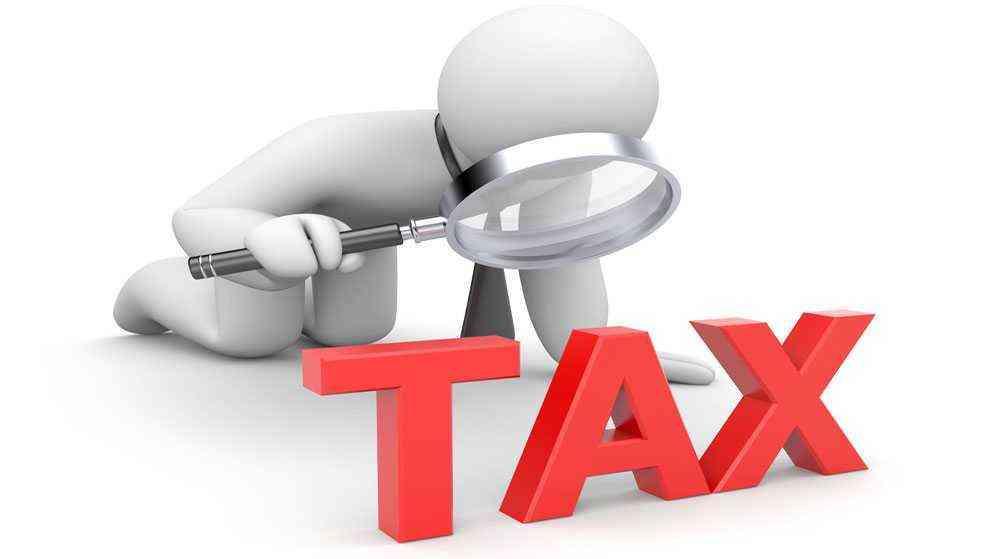 History of Tax