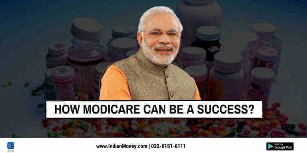 How Modicare Can Be A Success?