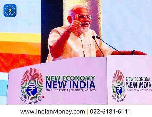 How PM Modis BHIM-Aadhaar App Can Change Your Life?