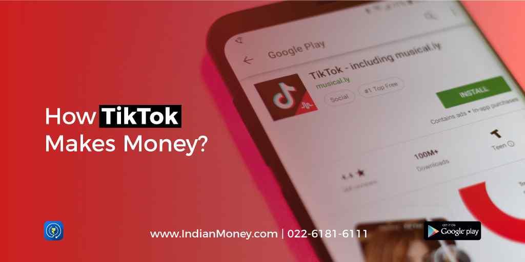 How TikTok Makes Money?