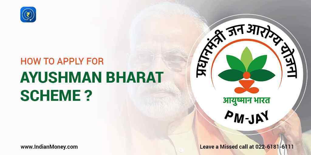 How to Apply for Ayushman Bharat Scheme?