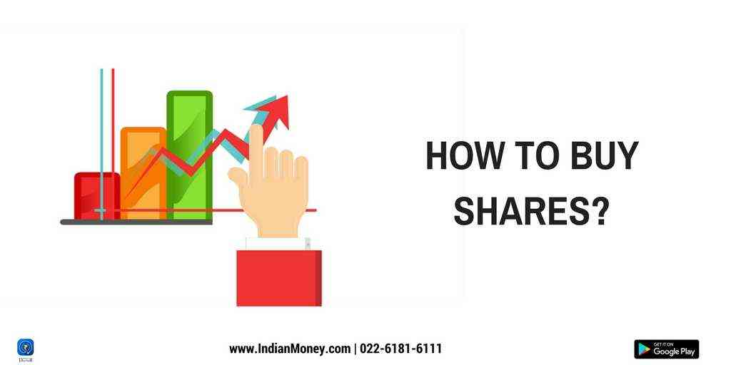How To Buy Shares?