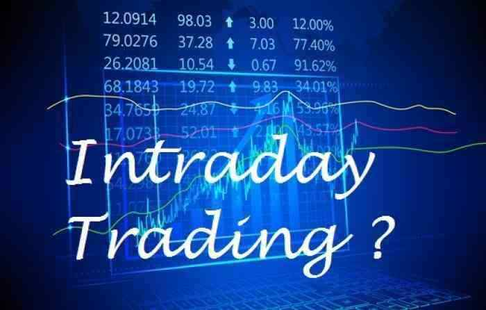 How To Do Intraday Trading?