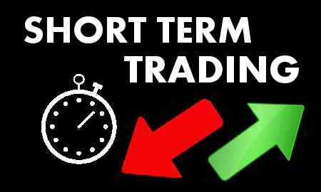 How To Make Profit In Short Term Trading?