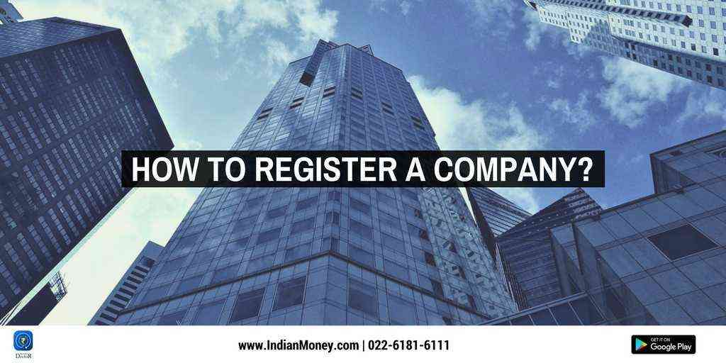 How To Register A Company?