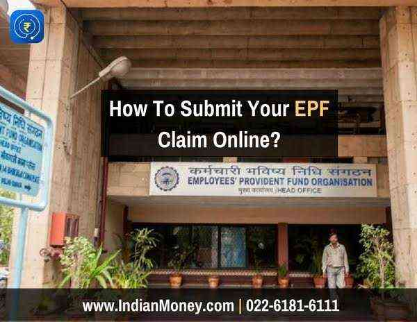 How To Submit Your EPF Claim Online?