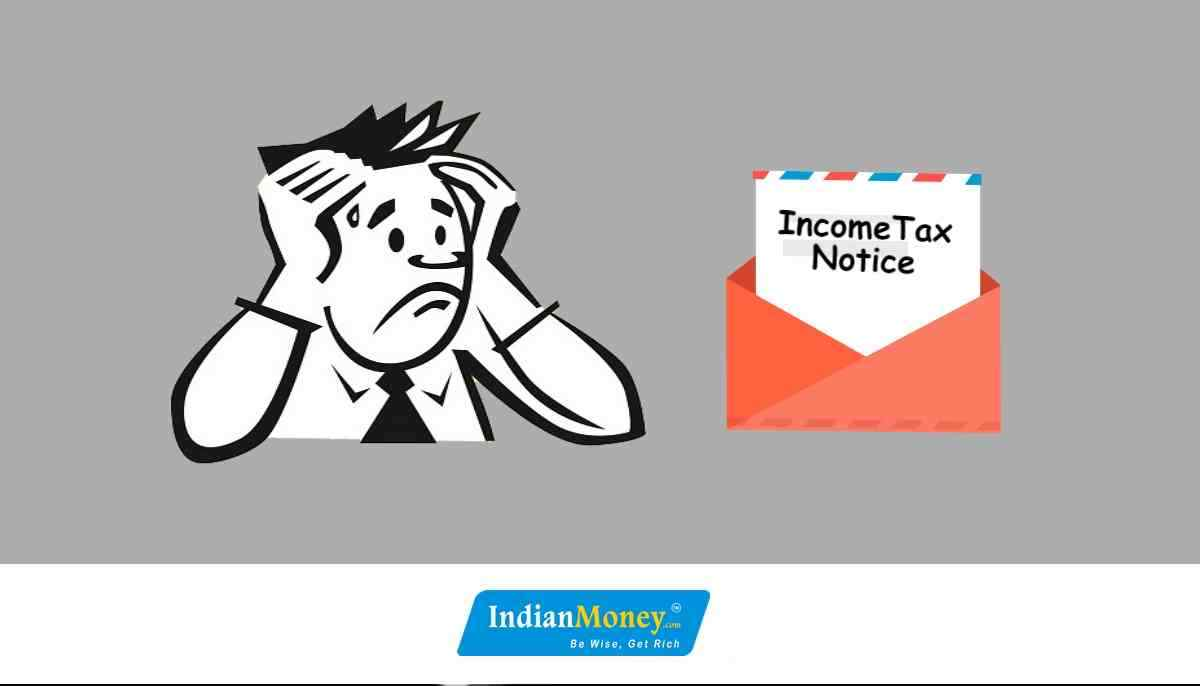 Income Tax Notice: Do Not Worry If You Receive Tax Notice