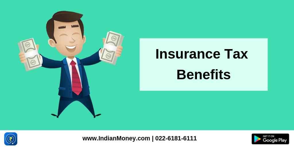 Insurance Tax Benefits