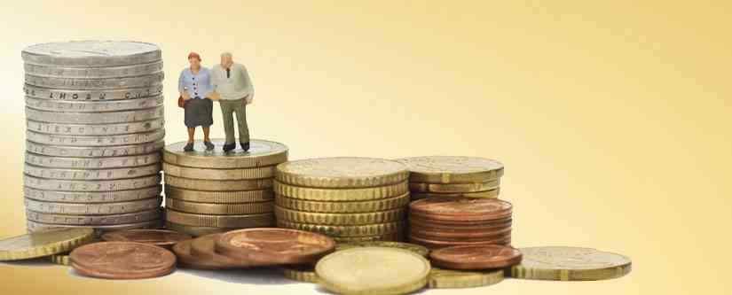 Invest in the Senior Citizen Savings Scheme