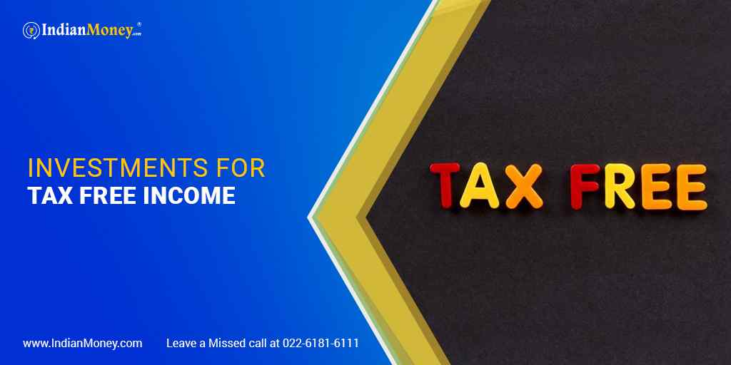 Investments for Tax Free Income