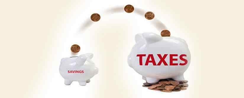 Is Interest on Recurring Deposit Taxable?
