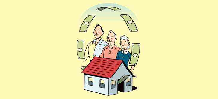 Is Reverse Mortgage A Boon Or A Bane For The Elderly? - IndianMoney.com