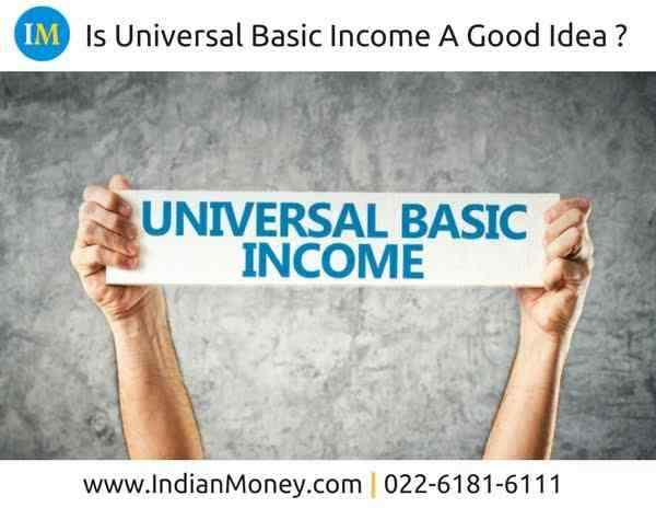 Is Universal Basic Income A Good Idea?