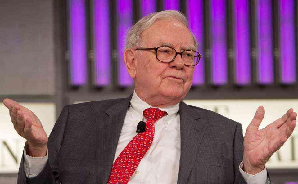 Learn This From Warren Buffett