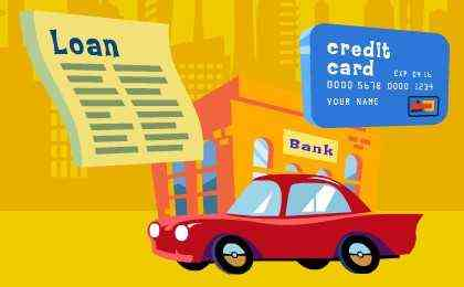 Loans and Credit Card Payments -A Stitch in-time saves nine : IndianMoney