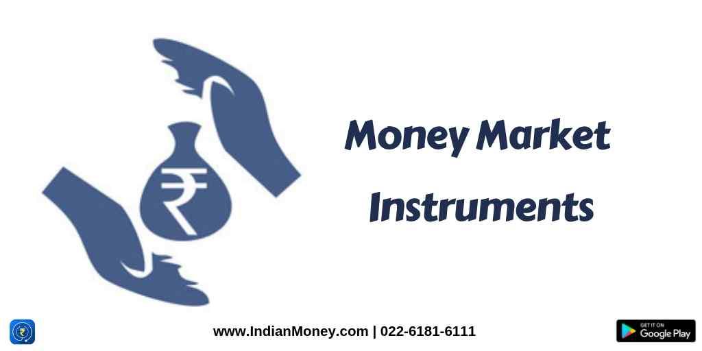 Money Market Instruments
