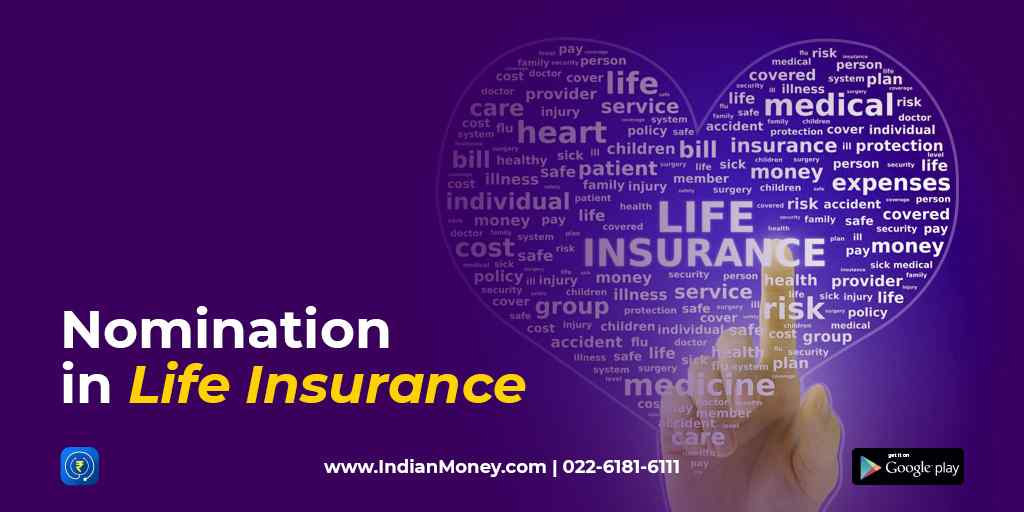 Nomination In Life Insurance