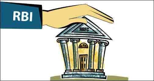 Non-Bank Financial Companies (NBFCs)