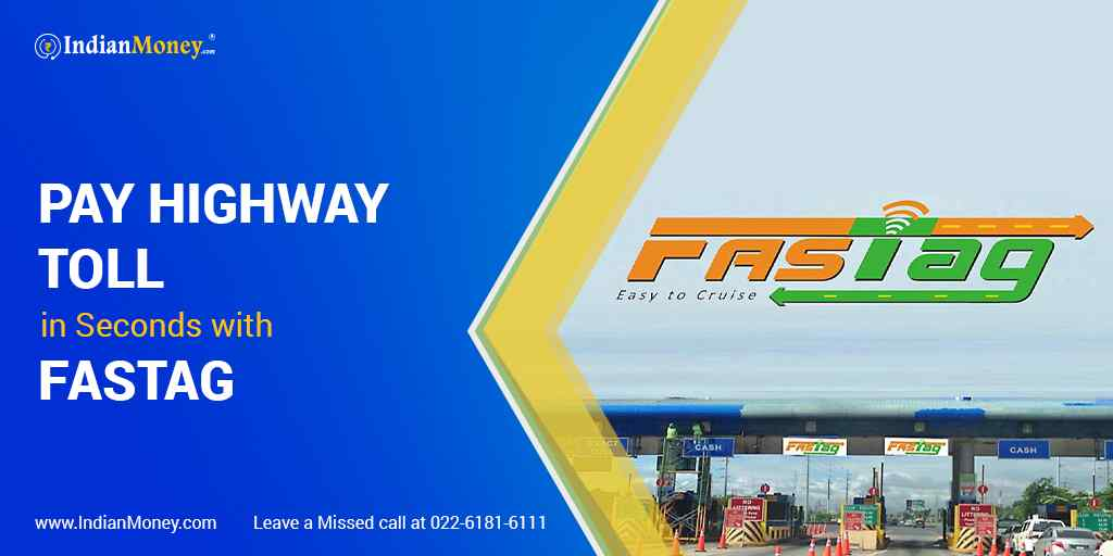 Pay Highway Toll in Seconds with FASTag